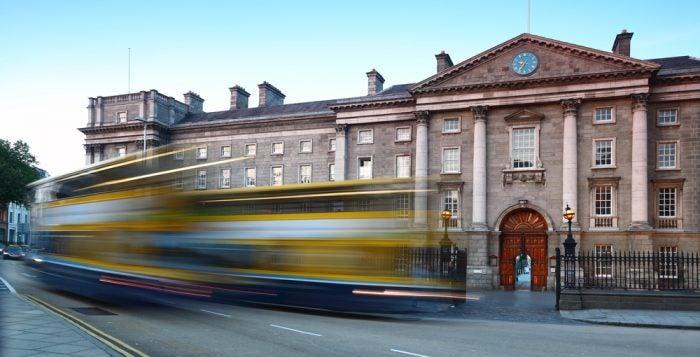 Dublin - blog Opodo