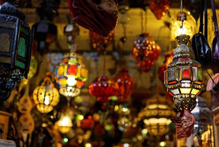 Souk Tunis - blog Opodo