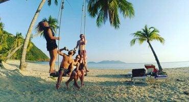 Les meilleures photos du concours Travel Pics «Beach Life» !