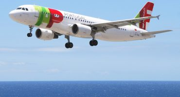 Les franchises bagages de TAP Portugal