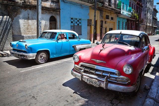 Cuba - blog Opodo