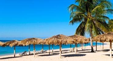 7 destinations idéales pour passer Noël au soleil