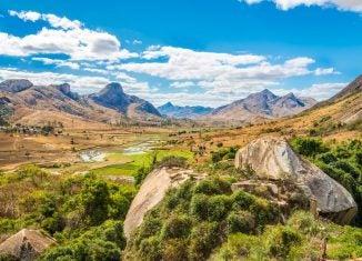 Madagascar - blog Opodo