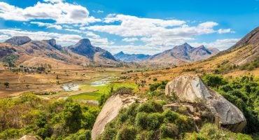 Gagnez votre voyage pour 2 à Madagascar!