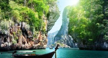 Concours Travel Pics sur Instagram: gagnez un voyage pour 2 en Thaïlande!
