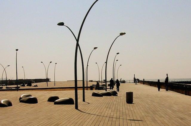 visiter-tel-aviv-promenade-opodo