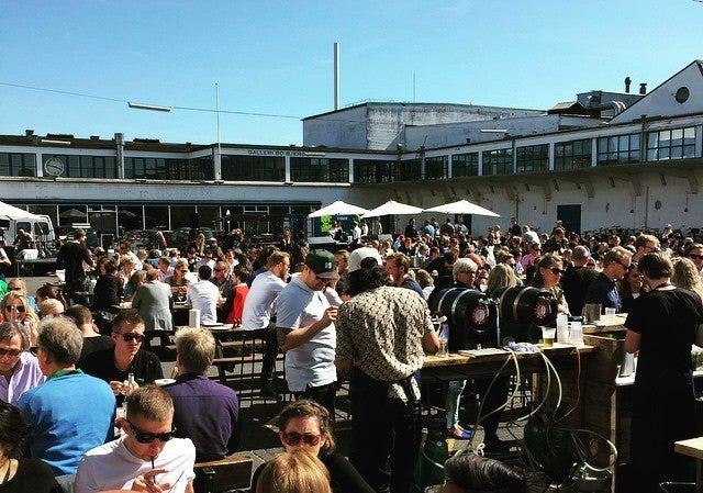 Meatpacking Copenhague - blog Opodo