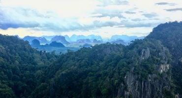 Le meilleur de Krabi, Thaïlande vu sur Instagram