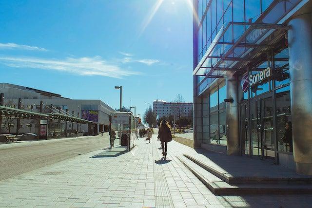 visiter la finlande