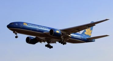 Les franchises bagages de Vietnam Airlines