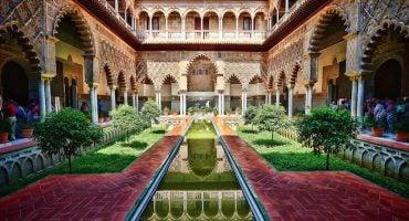 Un week-end à Séville: que faire, que voir?