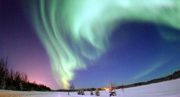 12 endroits magnifiques où voir les aurores boréales