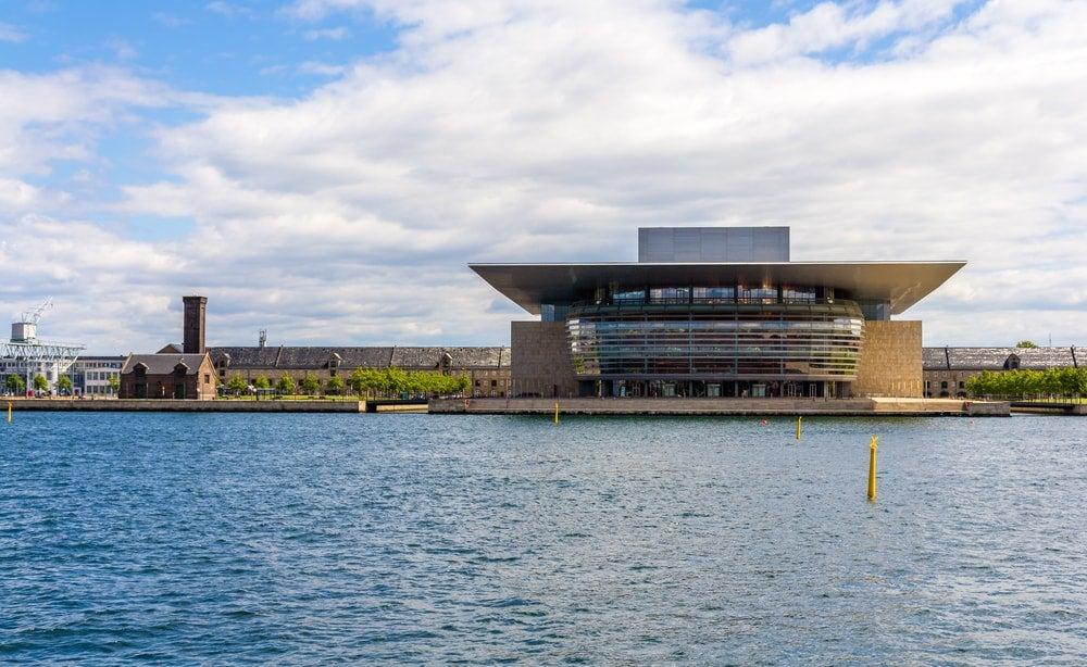 Opéra de Copenhague - blog Opodo