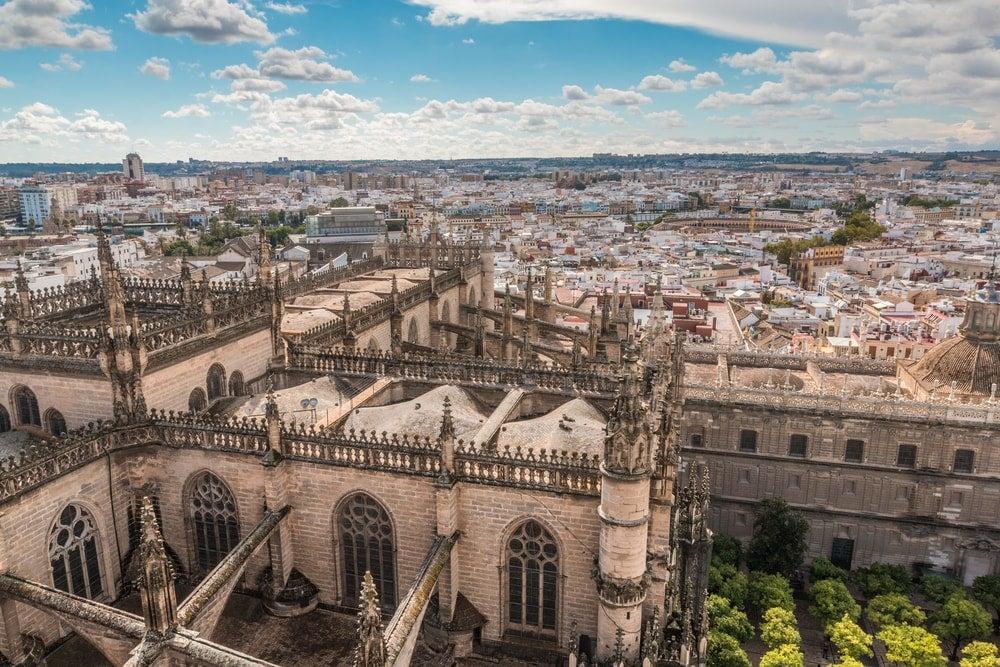 Séville, Espagne - blog Opodo