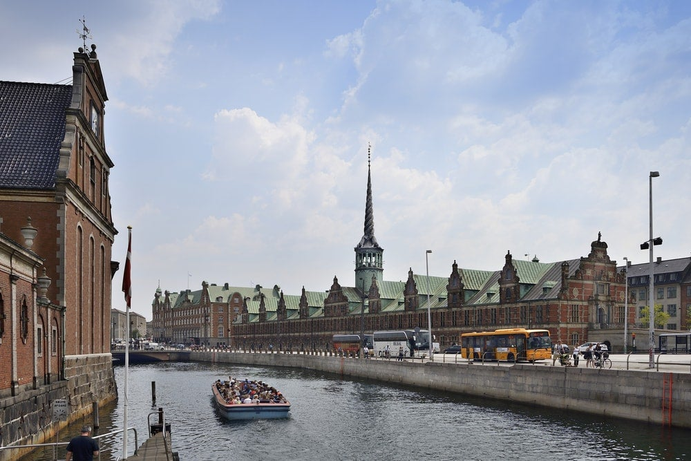 Bourse de Copenhague - blog Opodo