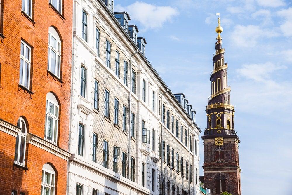 Église de Notre-Sauveur, Copenhague - blog Opodo