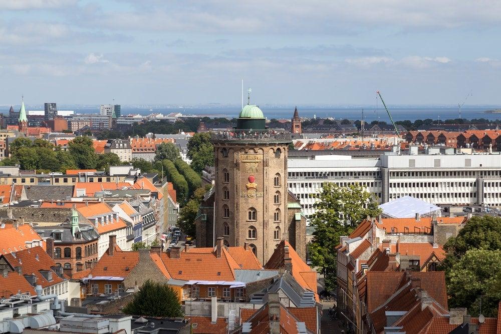 la Tour Ronde, Copenhague - blog Opodo