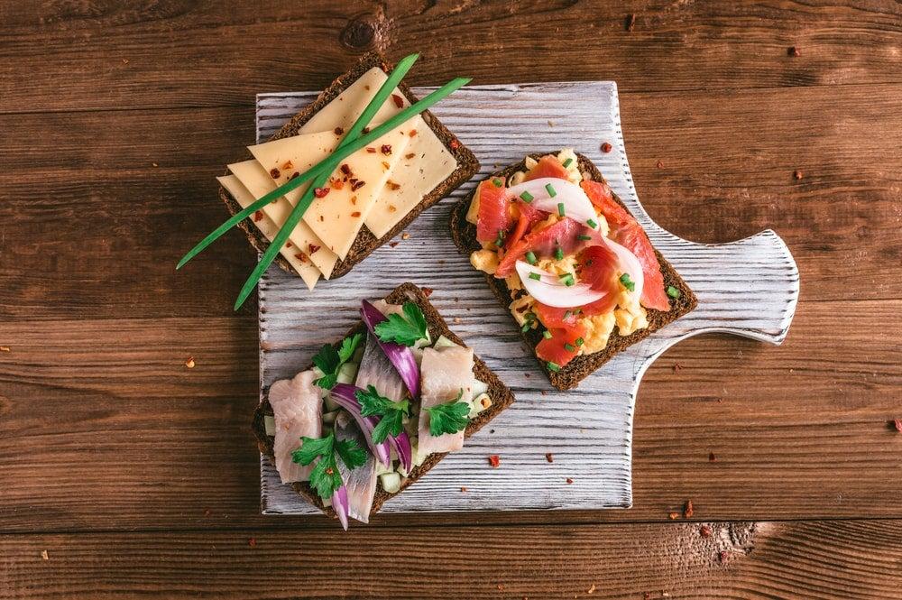 Smørrebrød - blog Opodo