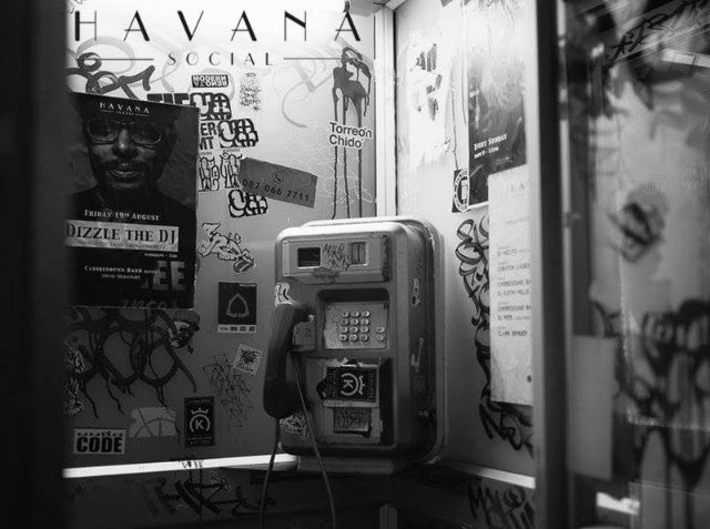 Havana Social Bangkok - blog Opodo