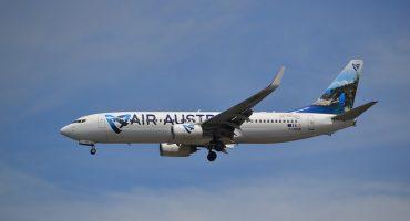 Les règles bagages d'Air Austral