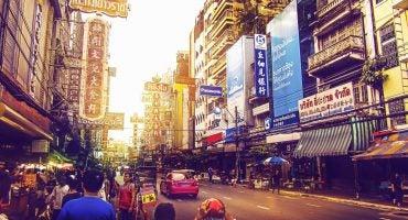 6 activités insolites à faire à Bangkok
