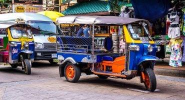 5 activités insolites à Bangkok