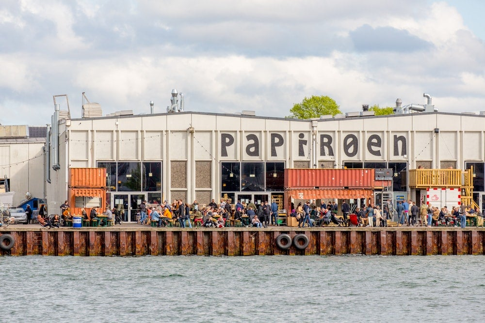 Copenhagen Street Food - blog Opodo