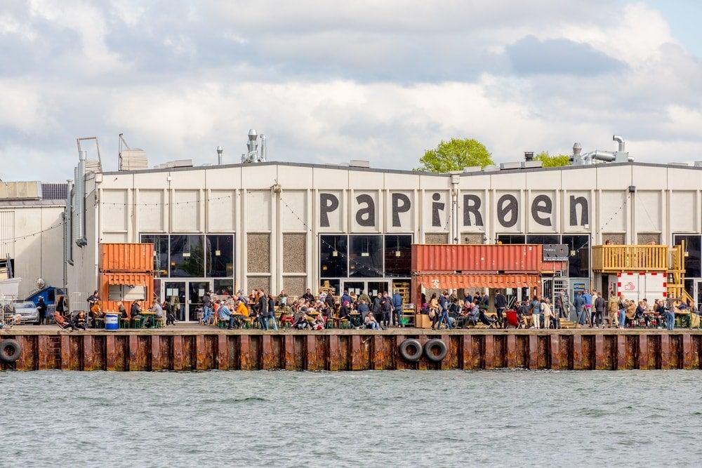Copenhagen Street Food - blog Opodo