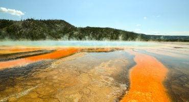 Les 25 plus beaux sites naturels américains