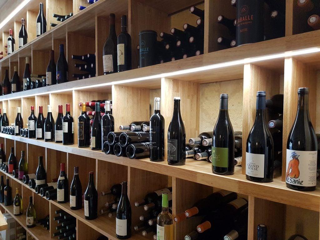 Le Flacon Bordeaux - Blog Opodo