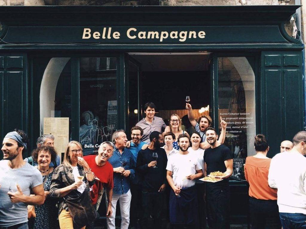 Belle Campagne Bordeaux - Blog Opodo