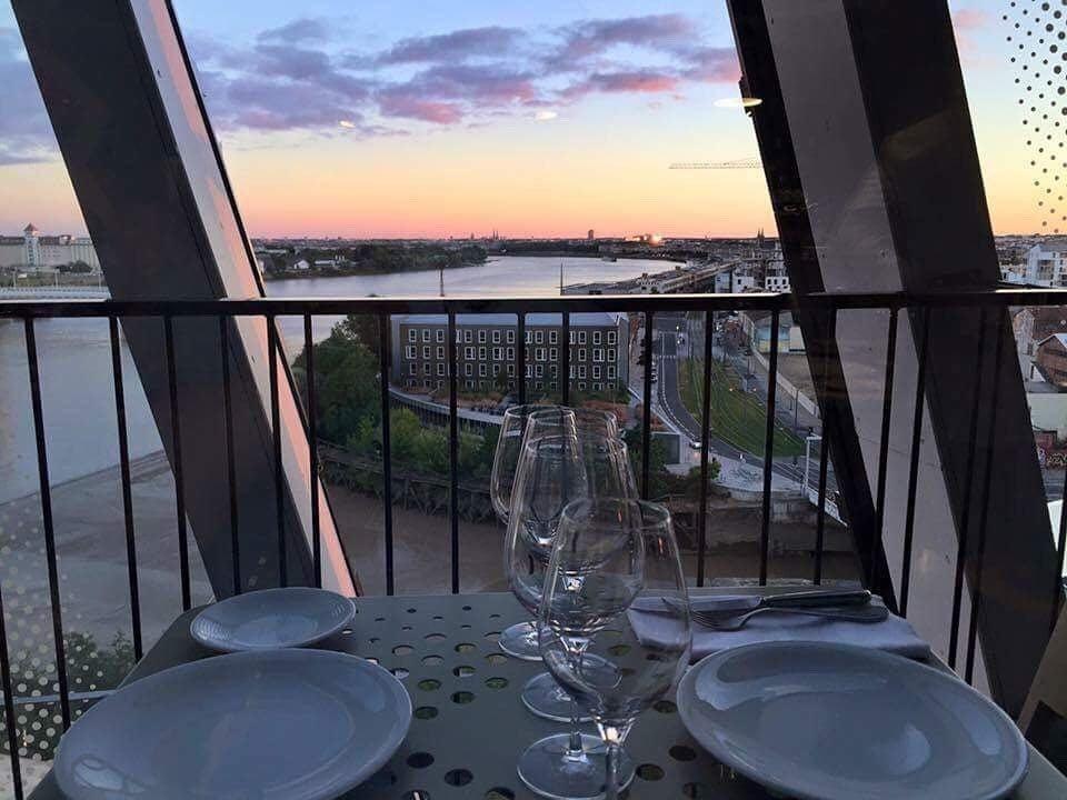Le 7 Bordeaux - Blog Opodo