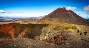 Paysages extraordinaires: 9 des plus beaux treks au monde
