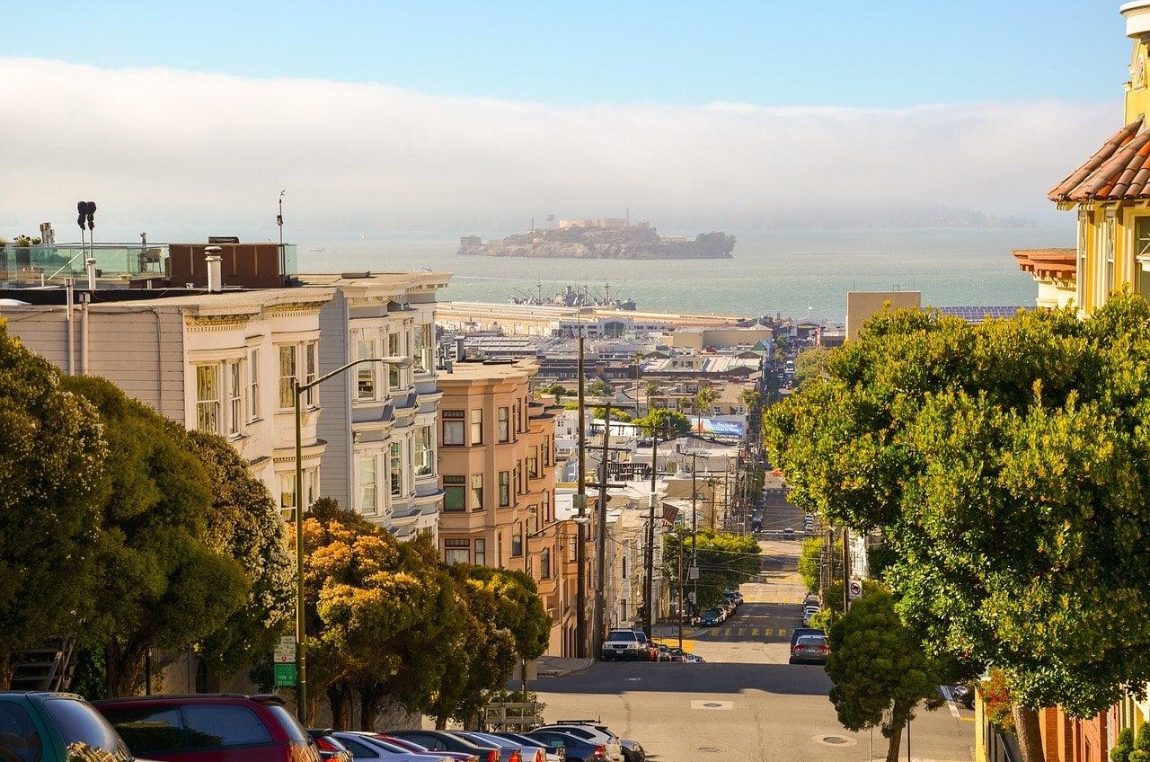 Alcatraz - blog Opodo
