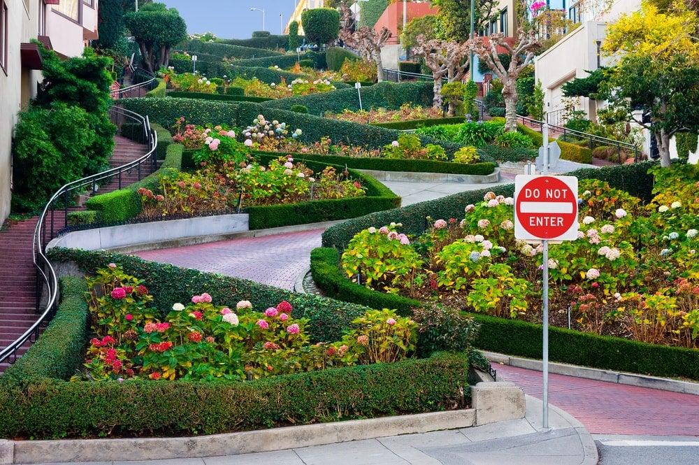 Lombard Street - blog Opodo