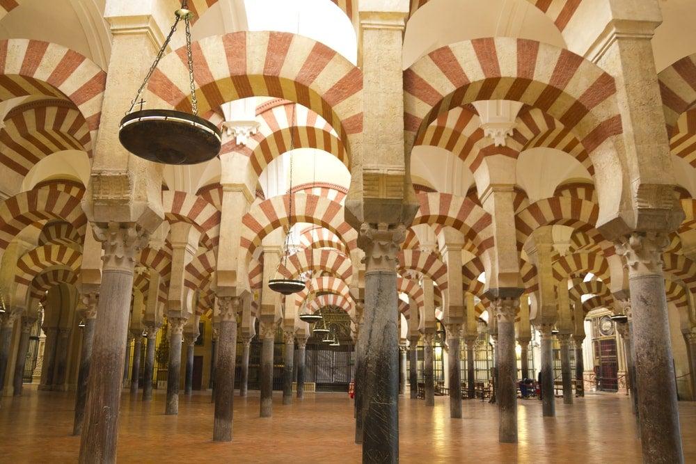 mosquée cathédrale Cordoba - blog Opodo