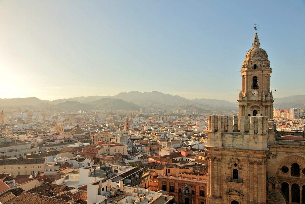 Malaga - blog Opodo
