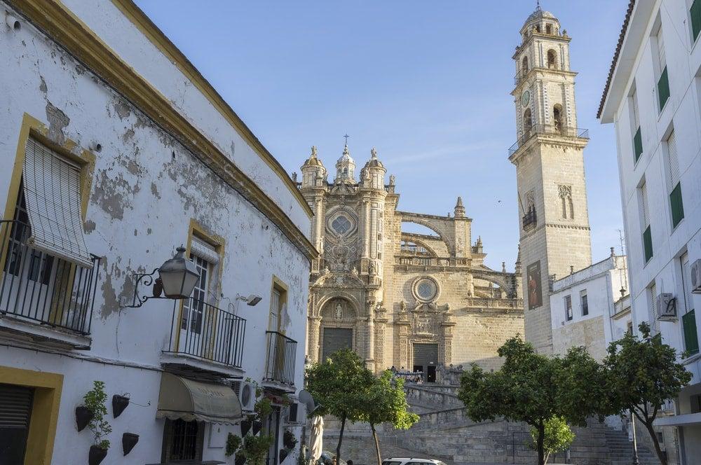 Jerez de la Frontera - blog Opodo
