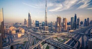 Dès juillet : des drones-taxi à Dubaï !