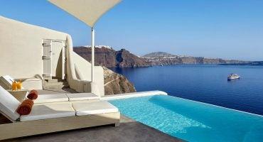 10 hôtels incroyables en Europe