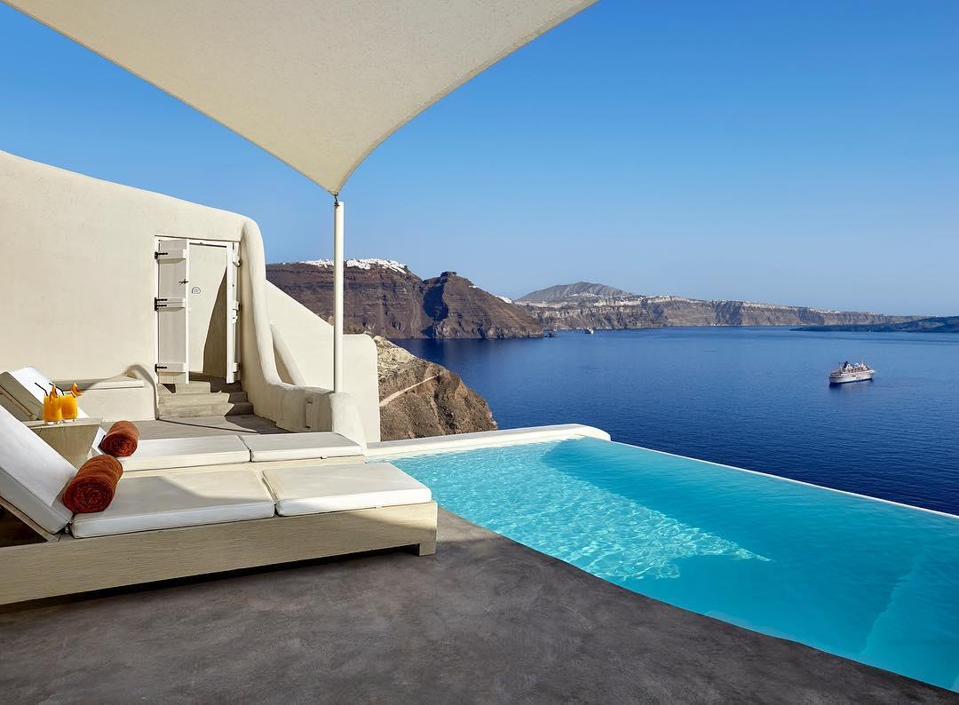10 h tels incroyables en europe opodo le blog de voyage for Hotel autriche tyrol avec piscine