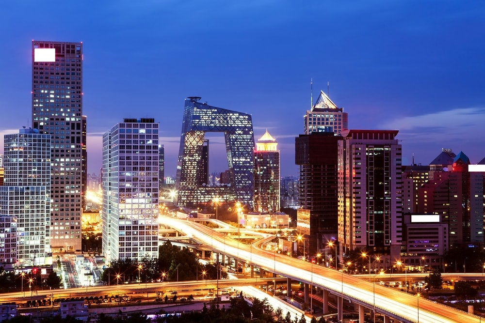 Pékin - blog Opodo
