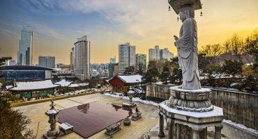 Itinéraire à Séoul : 9 sites incontournables