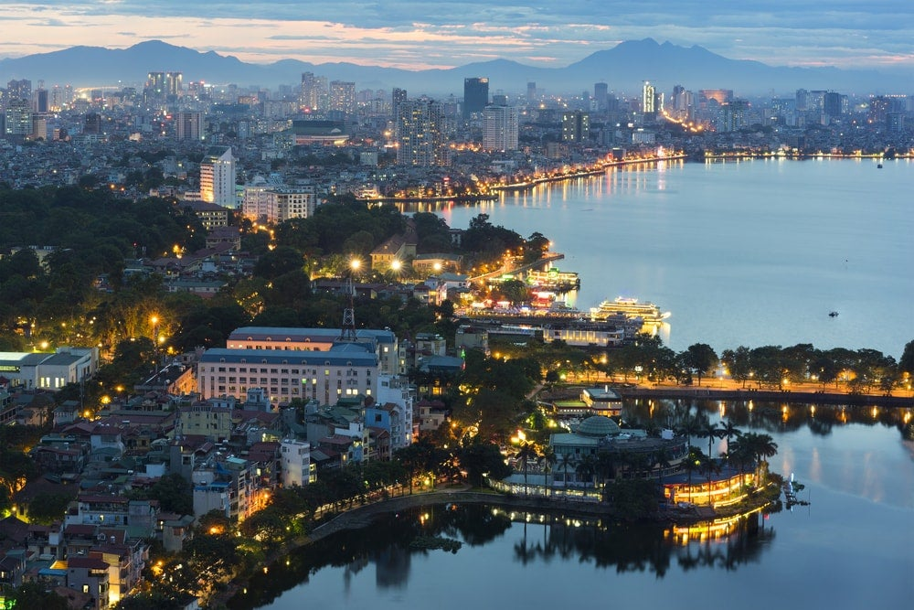Hanoi - blog Opodo
