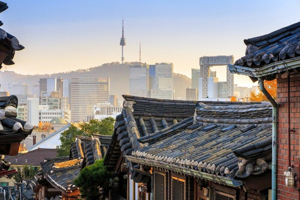 Séoul, Corée - blog Opodo