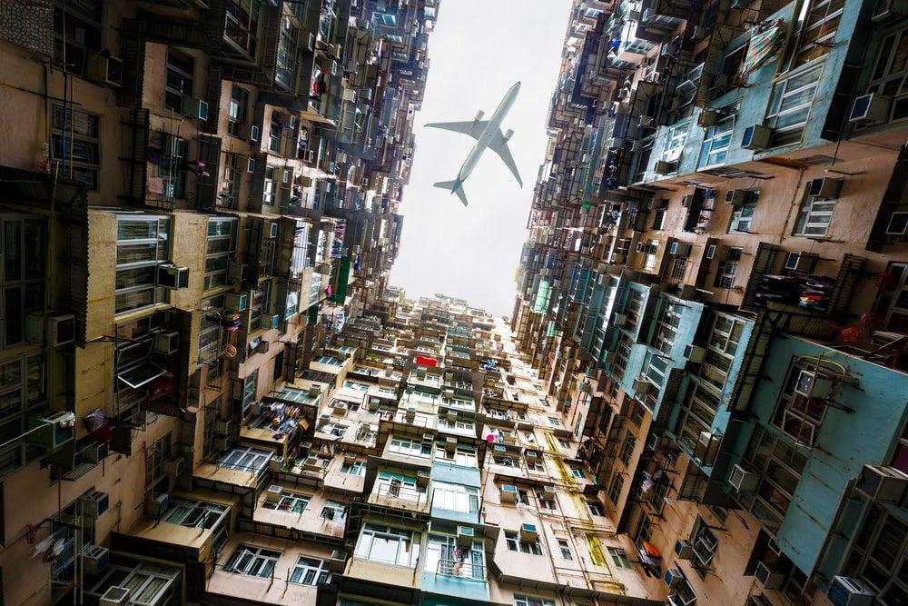 hong kong - blog Opodo