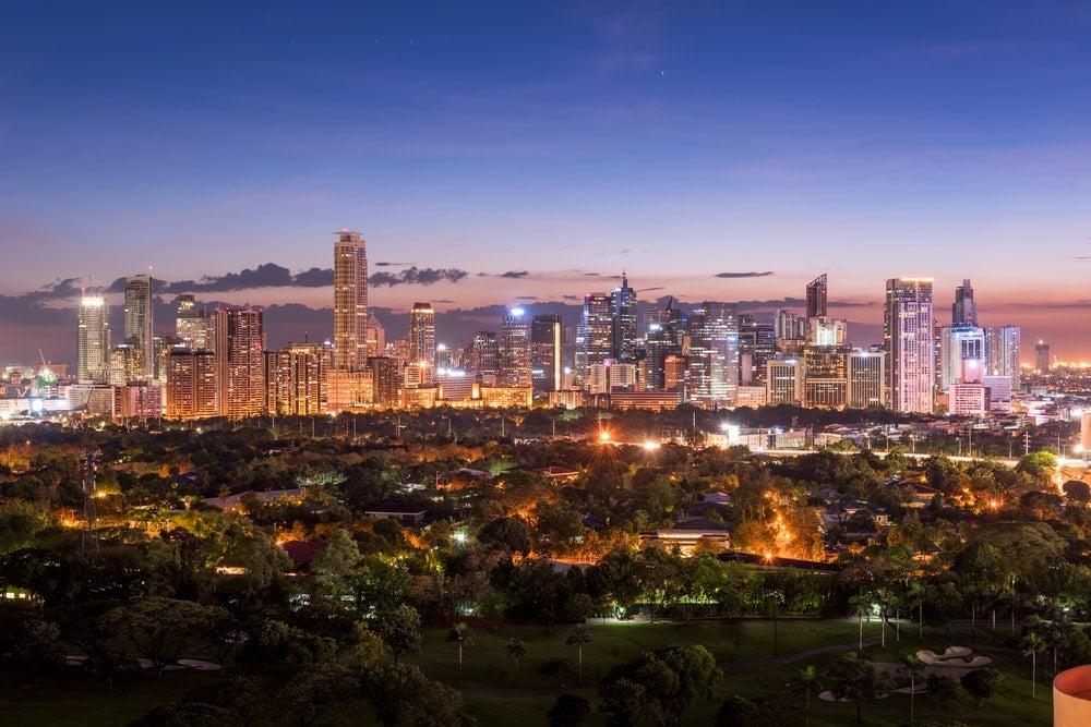 Manille, Philippines - blog Opodo