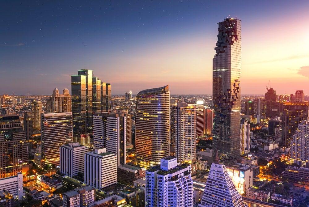 Bangkok, Thaïlande - blog Opodo