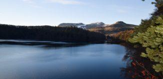 Lac Auvergne - blog Opodo