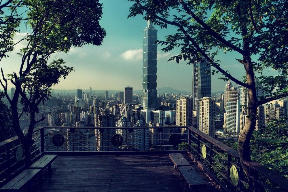 Taipei, Taïwan - blog Opodo